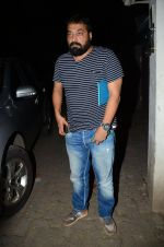 Anurag Kashyap at Udta Punjab screening in Sunny Super Sound on 16th June 2016 (72)_5763a0d7a0283.JPG