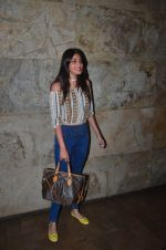 Anushka Ranjan at Udta Punjab screening hosted by Alia Bhatt in Lightbox on 16th June 2016