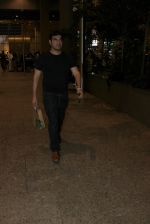 Arbaaz Khan snapped at airport on 16th June 2016