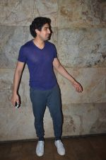 Ayan Mukerji at Udta Punjab screening hosted by Alia Bhatt in Lightbox on 16th June 2016 (55)_5763a6974341e.JPG