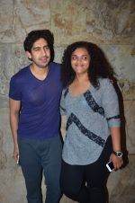 Ayan Mukerji at Udta Punjab screening hosted by Alia Bhatt in Lightbox on 16th June 2016 (58)_5763a69972148.JPG