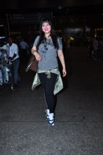 Ayesha Takia returns from vacation on 16th June 2016
