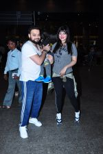 Ayesha Takia returns from vacation on 16th June 2016 (4)_576397bb5441e.JPG