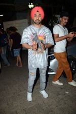 Diljit Dosanjh at Udta Punjab screening in Sunny Super Sound on 16th June 2016