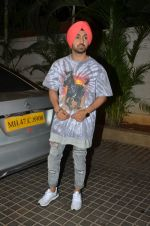 Diljit Dosanjh at Udta Punjab screening in the view on 16th June 2016 (4)_5763a644cda43.JPG