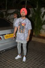 Diljit Dosanjh at Udta Punjab screening in the view on 16th June 2016 (6)_5763a646501a4.JPG