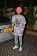 Diljit Dosanjh at Udta Punjab screening in the view on 16th June 2016 (5)_5763a64590286.JPG