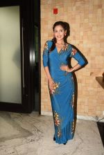 Hrishitaa Bhatt at a food shoot in Mumbai on 16th June 2016 (12)_57639651a01d8.JPG