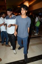 Ishaan Khattar at Udta Punjab screening in the view on 16th June 2016 (30)_5763a6366e938.JPG