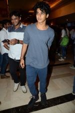 Ishaan Khattar at Udta Punjab screening in the view on 16th June 2016 (31)_5763a63a1a2e7.JPG