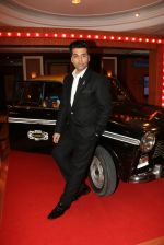 Karan Johar at Google at the Movies launch on 16th June 2016