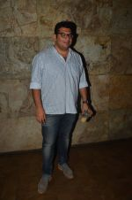 Kayoze Irani at Udta Punjab screening hosted by Alia Bhatt in Lightbox on 16th June 2016