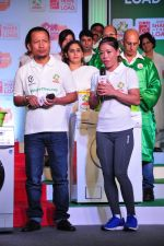 Mary Kom promotes for Ariel  detergent Powder on 16th June 2016 (20)_57639a8b49a90.JPG
