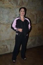 Pooja Bhatt at Udta Punjab screening hosted by Alia Bhatt in Lightbox on 16th June 2016
