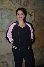 Pooja Bhatt at Udta Punjab screening hosted by Alia Bhatt in Lightbox on 16th June 2016 (29)_5763a7eec7607.JPG
