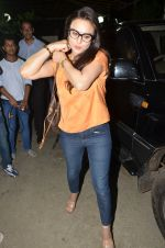 Preity Zinta at Udta Punjab screening in Sunny Super Sound on 16th June 2016