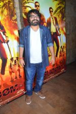 Pritam Chakraborty at song launch from movie Dishoom in Mumbai on 16th June 2016 (33)_57639726905ef.JPG