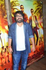 Pritam Chakraborty at song launch from movie Dishoom in Mumbai on 16th June 2016 (36)_5763972ac6e1a.JPG