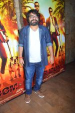 Pritam Chakraborty at song launch from movie Dishoom in Mumbai on 16th June 2016 (37)_5763972bf0f21.JPG