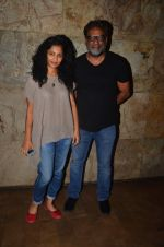 R Balki, Gauri Shinde at Udta Punjab screening hosted by Alia Bhatt in Lightbox on 16th June 2016 (27)_5763a7600c6c3.JPG