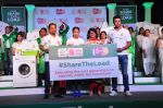 Randeep Hooda, Mary Kom promotes for Ariel  detergent Powder on 16th June 2016 (9)_57639a9045ed8.JPG