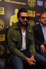 Riteish Deshmukh launches gold gym in Delhi on 16th June 2016 (12)_576395ed8619a.JPG