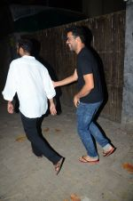 Vikramaditya Motwane at Udta Punjab screening in Sunny Super Sound on 16th June 2016 (66)_5763a1998bcd6.JPG