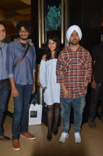 Abhishek Chaubey, Ekta Kapoor, Diljit Dosanjh  promote Udta Punjab in PVR Juhu on 17th June 2016 (75)_57652fb82804e.JPG