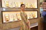 Aditi Rao Hydari in Payal Singhal at P. C. Chandra Jewellers store launch on 17th June 2016 (15)_57652f47c40ba.JPG