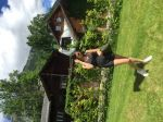 Divya Khosla Kumar spotted holidaying in Altausee, Austria on 17th June 2016