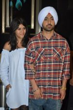 Ekta Kapoor, Diljit Dosanjh promote Udta Punjab in PVR Juhu on 17th June 2016 (74)_57652fbb14930.JPG