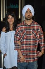 Ekta Kapoor, Diljit Dosanjh promote Udta Punjab in PVR Juhu on 17th June 2016 (72)_57652fdcc29ed.JPG