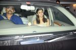 Alia Bhatt at Karan Johar