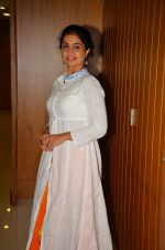 Amruta Subhash during Raman Raghav 2.0 team cast meet on June 18, 2016 (10)_57663dbf98ec7.JPG