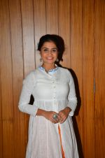 Amruta Subhash during Raman Raghav 2.0 team cast meet on June 18, 2016 (4)_57663dbabf33b.JPG