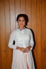 Amruta Subhash during Raman Raghav 2.0 team cast meet on June 18, 2016 (5)_57663dbbe13fd.JPG