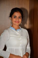 Amruta Subhash during Raman Raghav 2.0 team cast meet on June 18, 2016