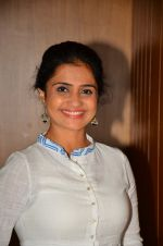 Amruta Subhash during Raman Raghav 2.0 team cast meet on June 18, 2016 (8)_57663e2fcfc28.JPG