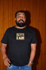 Anurag Kashyap during Raman Raghav 2.0 team cast meet on June 18, 2016