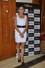 Avani Modi during the launch of Young Bhartiya Foundation, an initiative by Ameya Pratap Singh in Mumbai, India on June 18, 2016 (1)_57662977ac137.JPG
