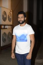 Bollywood film director Ali Abbas Zafar during the press conference of film Sultan, in Mumbai, India on June 18, 2016 (1)_57664568c10a1.JPG