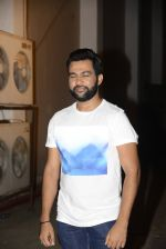 Bollywood film director Ali Abbas Zafar during the press conference of film Sultan, in Mumbai, India on June 18, 2016