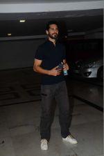Dino Morea at Karan Johar