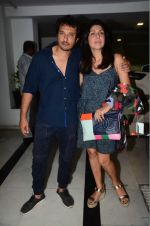 Homi Adajania at Karan Johar_s star studded bash in Mumbai on 18th June 2016(520)_576668f681609.JPG