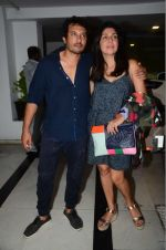 Homi Adajania at Karan Johar_s star studded bash in Mumbai on 18th June 2016(521)_576668f71d5c9.JPG