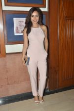 Neha Sharma during the launch of Young Bhartiya Foundation, an initiative by Ameya Pratap Singh in Mumbai, India on June 18, 2016 (7)_576629b6a0de0.JPG