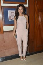 Neha Sharma during the launch of Young Bhartiya Foundation, an initiative by Ameya Pratap Singh in Mumbai, India on June 18, 2016 (9)_576629b83e76d.JPG