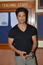 Rajeev Khandelwal during the launch of Young Bhartiya Foundation, an initiative by Ameya Pratap Singh in Mumbai, India on June 18, 2016 (2)_57662a0aef284.JPG