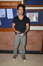 Rajeev Khandelwal during the launch of Young Bhartiya Foundation, an initiative by Ameya Pratap Singh in Mumbai, India on June 18, 2016 (4)_57662a0c37b63.JPG