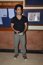 Rajeev Khandelwal during the launch of Young Bhartiya Foundation, an initiative by Ameya Pratap Singh in Mumbai, India on June 18, 2016 (7)_57662a0e30aa2.JPG
